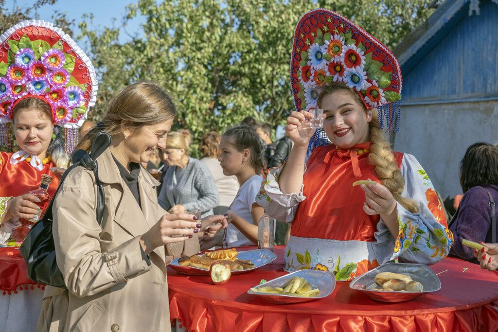 """FESTIVAL """"TARUTINO STEPPE ETHNO-ECO FEST"""" - SEPTEMBER 25, 2021. FROMUSHIKA-NOVA, UKRAINE"""